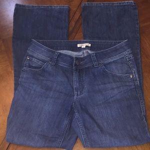 CAbi jeans